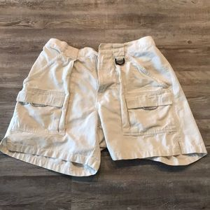 Columbia PFG Shorts— (Medium/7L)